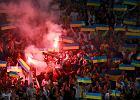 Ukraińscy kibole odwołują się od decyzji UEFA: Herb dywizji SS Galizien to znak patriotów