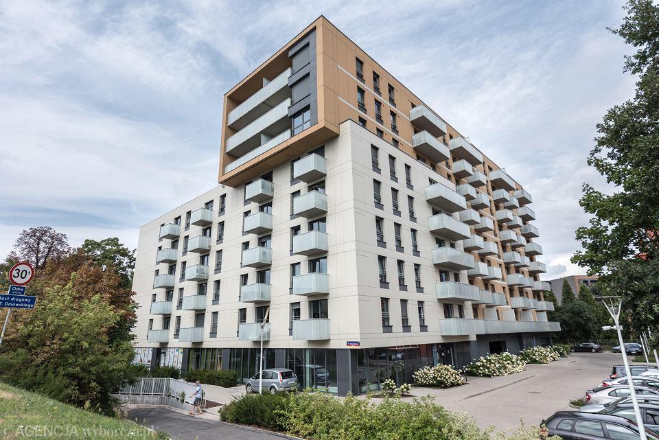 Od przyszłego roku ruszą dopłaty w programie 'Mieszkanie na start'. Skorzystają z nich osoby, które zdecydują się wynająć nowe mieszkanie - na rynku pierwotnym.