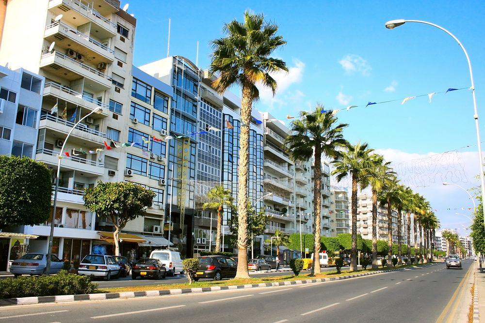 Cypr wakacje - Limassol / Shutterstock