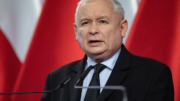 7Prezentacja liderow list PiS do wyborow parlamentarnych