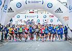 13. PZU Półmaraton Warszawski przebiegnie ulicami stolicy już w najbliższy weekend!