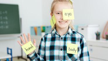 Język angielski dla dzieci - nauka może opierać się na zabawie