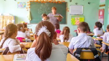 Metoda 'na kapitana' jest przez nauczycieli często praktykowana