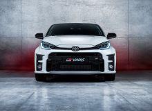 Toyota dała sobie 18 miesięcy na sprzedaż tysiąca egzemplarzy GR Yarisa. Australijczycy wykupili sportowe auta w sześć dni