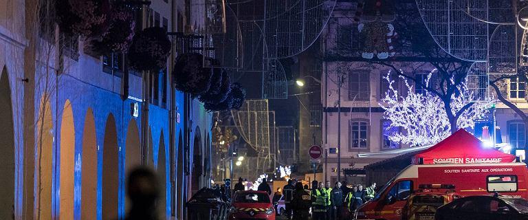 Bartosz Niedzielski nie żyje, był ranny po zamachu w Strasburgu