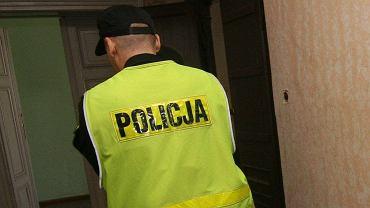 Policja (zdj. ilustracyjne)