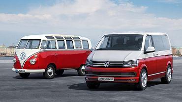 Volkswagen Transporter Generation Six