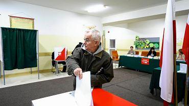 Wybory w Warszawie