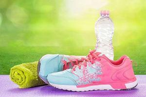 Przygotuj się do treningu. Buty na fitness za nie więcej niż 200 zł!