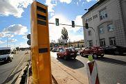 Od kiedy fotoradary w Warszawie przestały działać, kierowcy przestali zdejmować nogę z gazu.