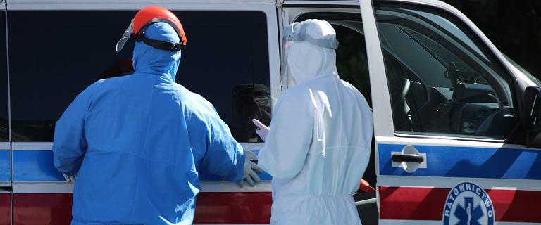 Bytów. 19-latka zmarła na COVID-19. Nie żyje także jej 25-letni brat