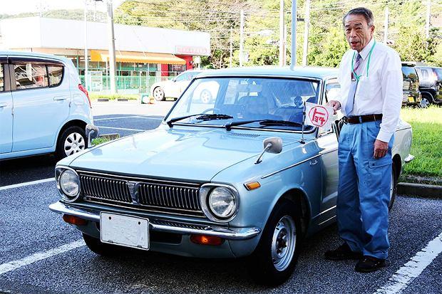 Rekordowa Toyota Corolla