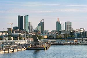 Państwo jednorożec. Estonia chce być pierwszym cyfrowym krajem