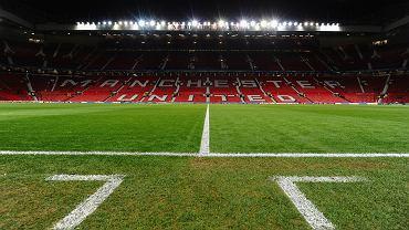 Adrian Sandach na testach w Manchesterze United