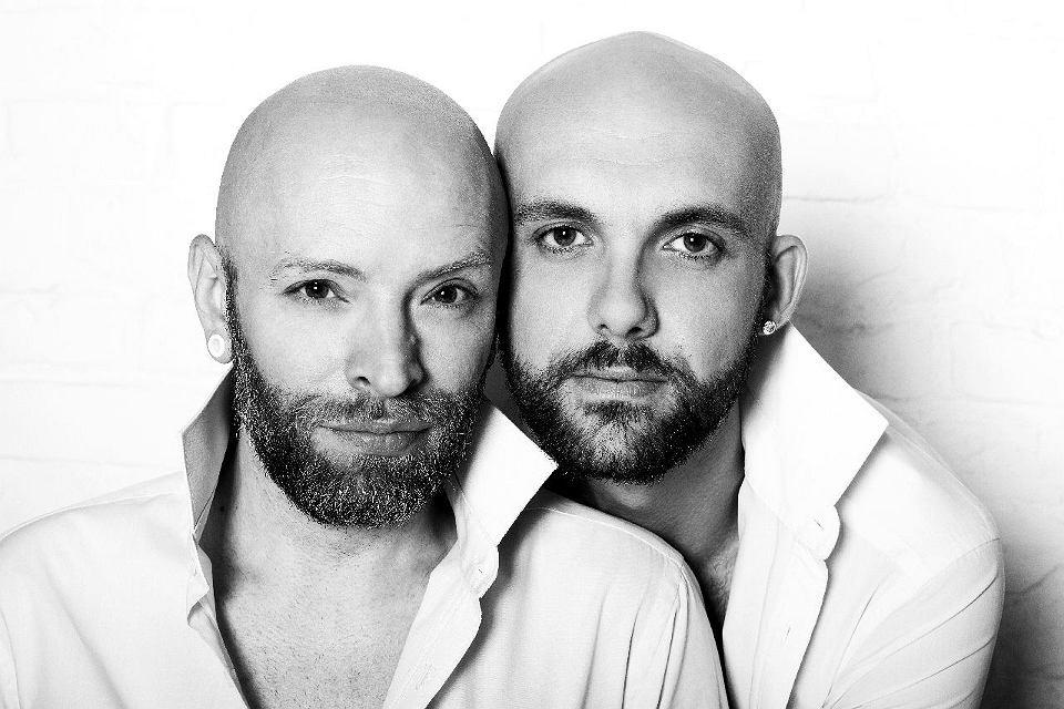 biały śmieci seks gejowski