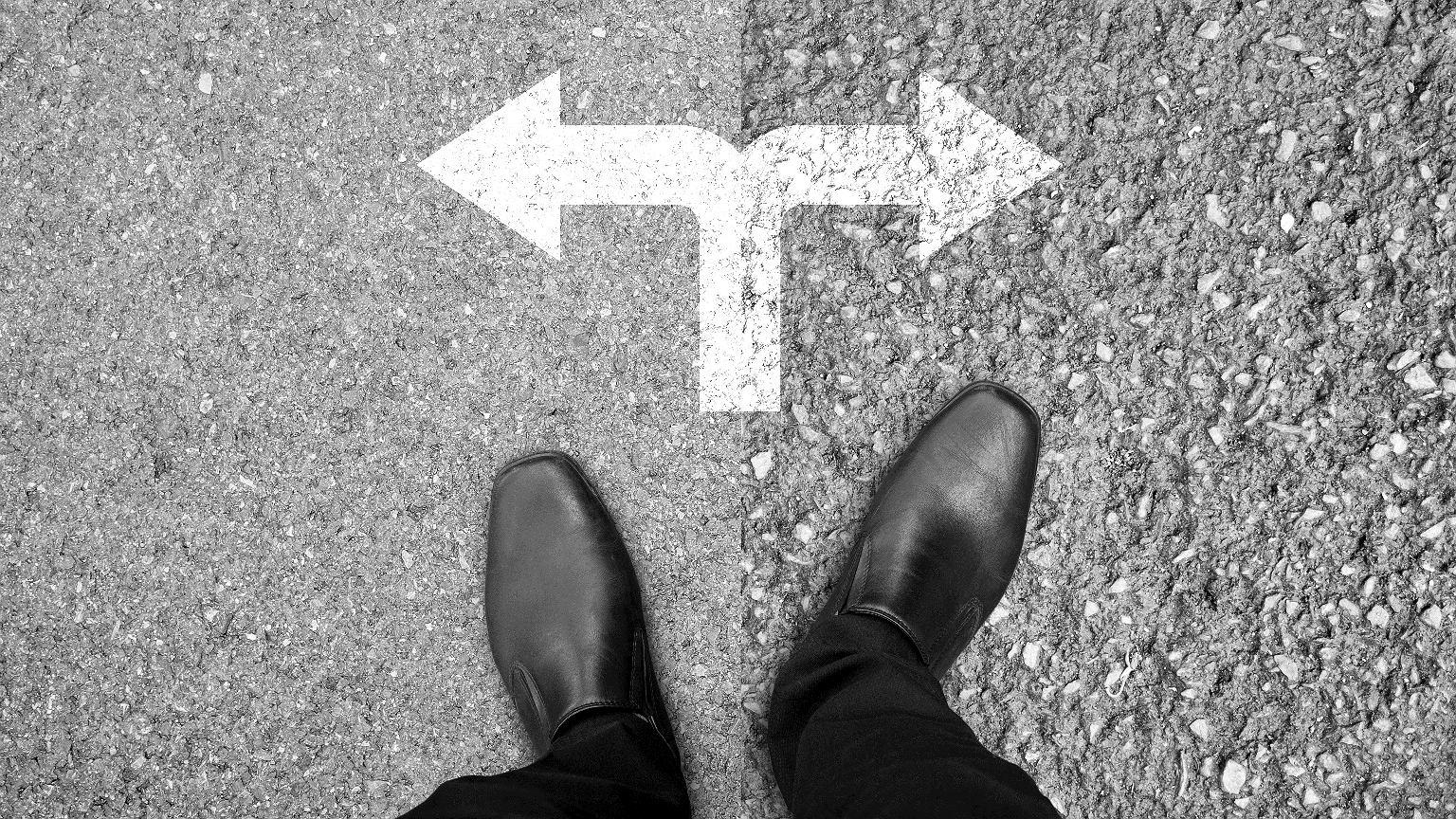 Wpływu losowości na skutki podejmowanych decyzji nie da się wyeliminować