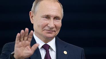 """Putin najbogatszy na świecie? Harvard Political Review: """"Labirynt pośredników. Majątekwart nawet 200 mld dolarów"""""""