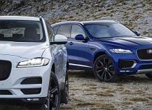 Jaguar F-Pace czy Range Rover Sport? Którego brytyjskiego SUV-a bardziej opłaca się kupić?