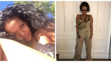 Rihanna znowu przytyła, ale kryje się za tym jej nowy biznes. Czy to koniec muzycznej kariery Riri?