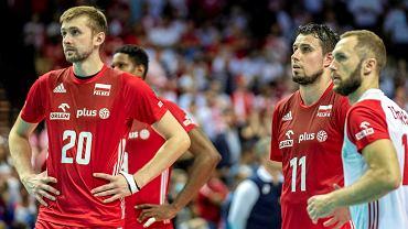 Polska - Słowenia (1:3)