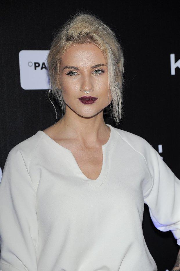 Karolina Gilon, Top Model