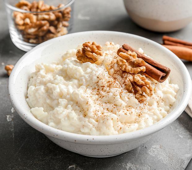 Jak wykorzystać ugotowany ryż