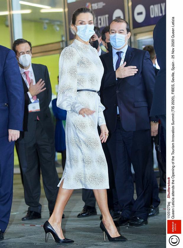 Królowa Letizia