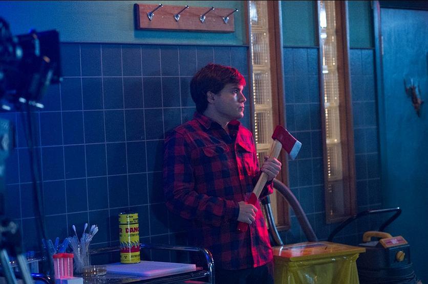 Kadr z filmu 'Autopsja Jane Doe'