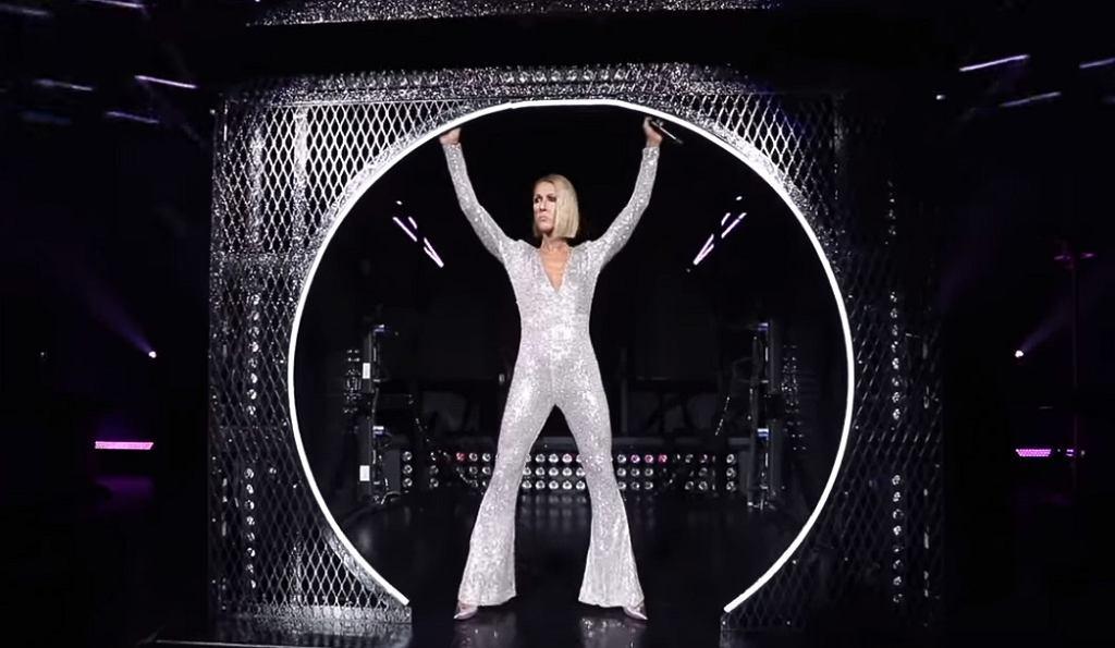 Céline Dion - Courage: Making the Album
