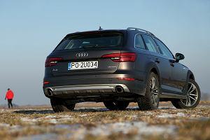 Audi A4 Allroad 2.0 TFSI   Test długodystansowy, cz. II   Pod maską