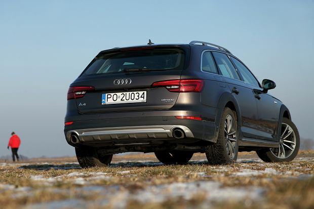 Audi A4 Allroad 2.0 TFSI | Test długodystansowy, cz. II | Pod maską