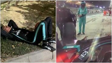 George Russell stracił niezwykłą szansę na zwycięstwo w GP Sakhiru!