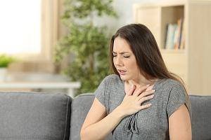 Depresja oddechowa - czym jest, jakie są jej przyczyny i objawy?