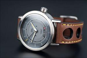 Zegarek inspirowany kultowym polskim autem
