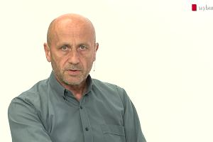 """Temat dnia """"Gazety Wyborczej"""": Sierakowski: Wszędzie w Europie woda populizmu podchodzi pod szyję"""