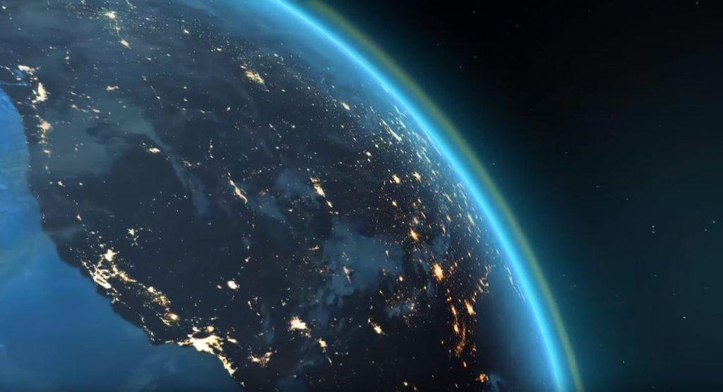Tim Peake zamierza przebiec dystans londyńskiego maratonu przebywając w kosmosie