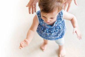 Jak rozwija się niemowlę? Bez przerwy!