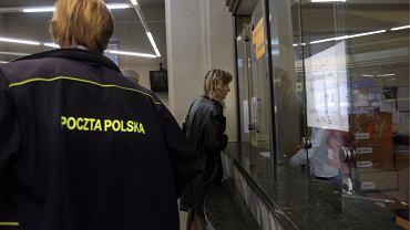 Poczta Polska wysyła kontrolerów