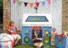 Przestrzeń dla dziecka: Własny domek