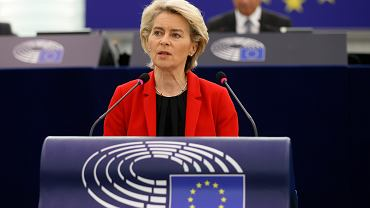19 października. Debata w Parlamencie Europejskim