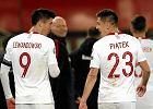 Piątek i Milik na ławce! Skład na mecz Macedonia - Polska zaskakuje