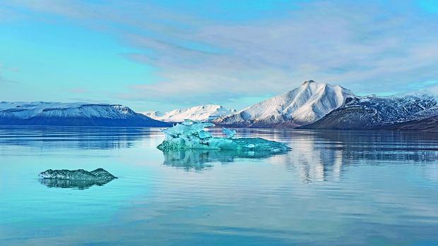 Arktyka (fot. materiały prasowe)
