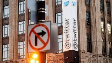 USA. Twitter zawiesił ponad 70 tys. kont związanych z ruchem QAnon (zdjęcie ilustracyjne)