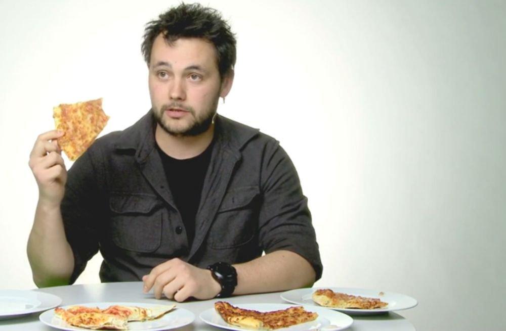 Która pizza jest najlepsza?