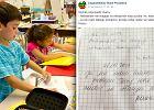 """Katecheta napisał chłopcu uwagę w dzienniczku. Mama dziecka: """"To nie mój problem"""". Internauci: """"Brawa dla mamy"""""""