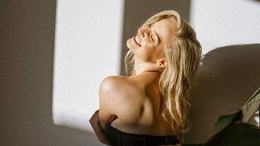 Karolina Pisarek - samoakceptacja