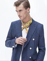 Marynarka z kolekcji Zara. Cena: 149 zł, moda męska, styl, Styl: jak łączyć trendy?, zara, marynarki