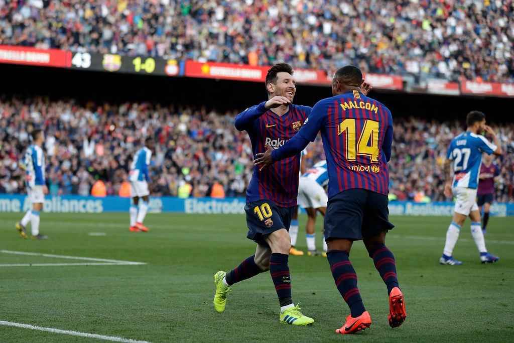 FC Barcelona - Atletico Madryt. Gdzie obejrzeć hit La Liga?