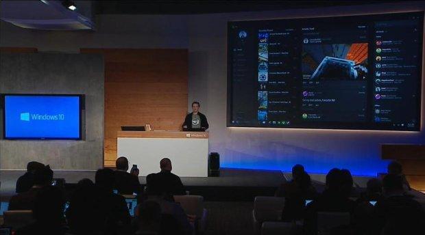 W Windows 10 granie ma być bardziej społecznościowe