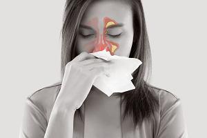 Zapalenie zatok: objawy, diagnoza, leczenie